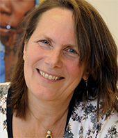 Maria van den Muijsenbergh is een van de vier nieuwe leden van de Wetenschappelijke Raad