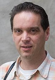 Klaas Spronk
