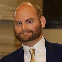 Michiel Meijer is organisator en stipendiaat van het Thijmgenootschap